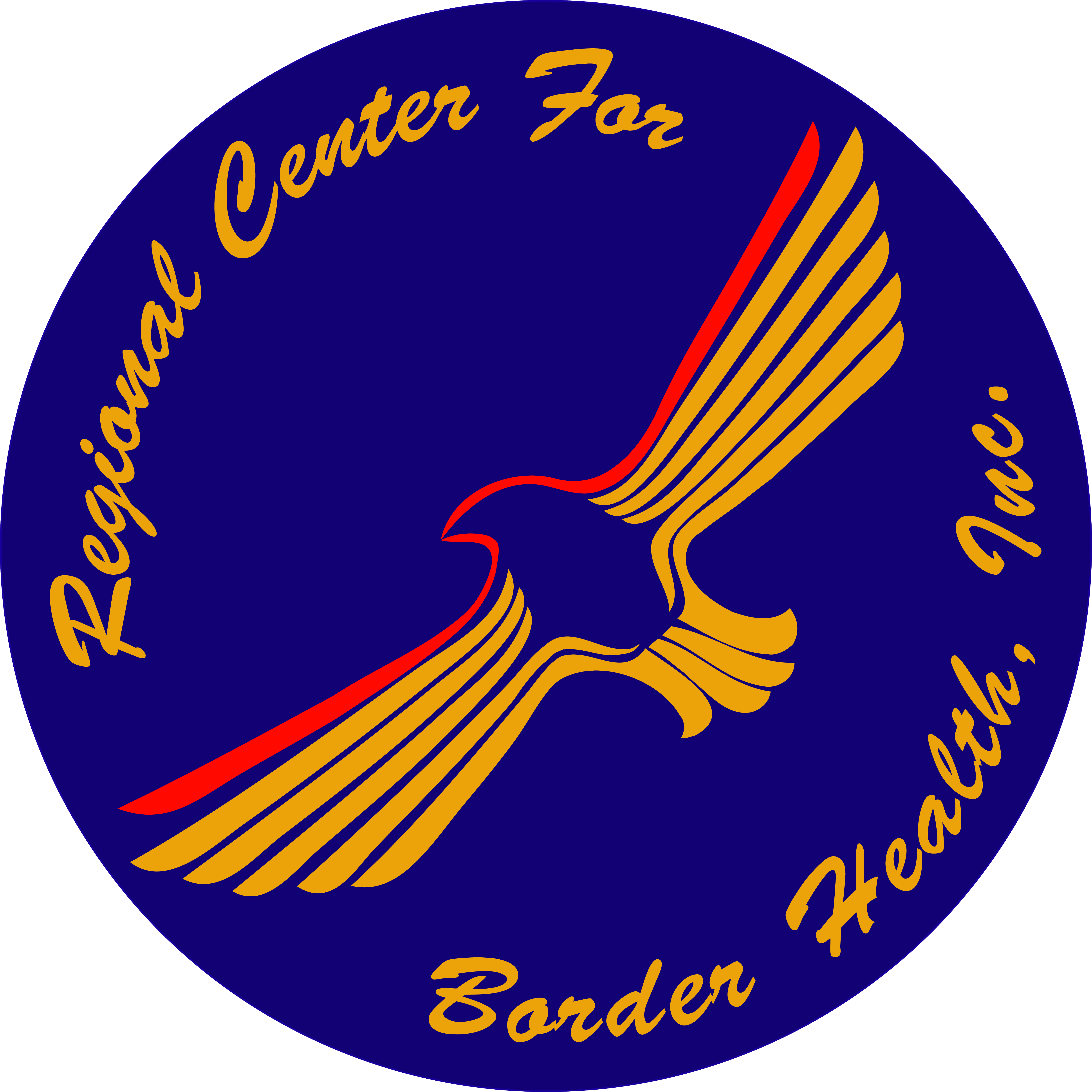 Regional Center for Border Health, Inc. Logo